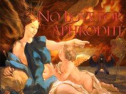 Image for No Love For Aphrodite