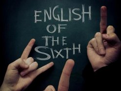 Image for English Of The Sixth