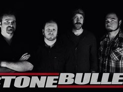 Image for Stone Bullet