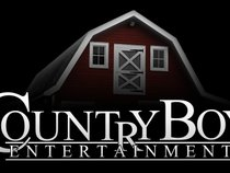 COUNTRY BOY ENT