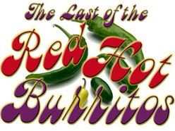 Image for Last of the Red Hot Burritos