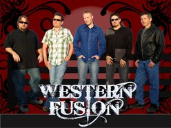 Image for Western Fusion Band