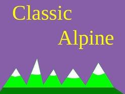 Classic Alpine