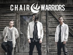 Image for Chair Warriors
