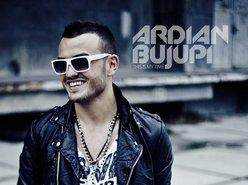 Ardian Bujupi