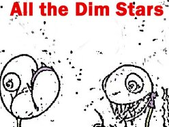 Image for All the Dim Stars