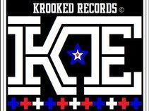 Krooks (Krooked Edge)
