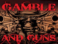 Image for Gamble & Guns