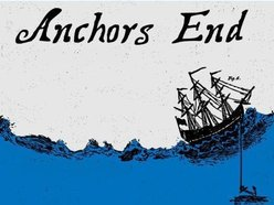 Image for Anchors End