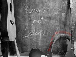 Image for Bleaker Street Cowboys
