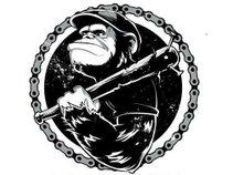 Psykick Monkey