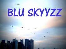 Singer Z.Charles / Blu Skyyzz