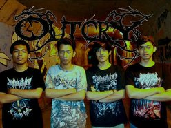 Image for Outcry