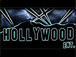 Image for MC Hollywood Entertainment (w/ Y.H.W.)