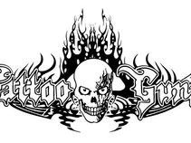 TattooGunn
