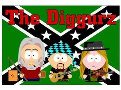 Image for The Diggurz