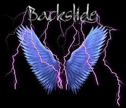 BACKSLIDERS LYRICS - SONGLYRICS.com