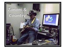 Zanoni Guitar Solo