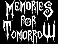 Image for Memories for Tomorrow