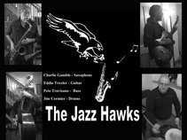 The Jazz Hawks