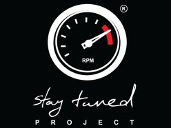 Stay Tuned Project