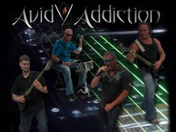 Image for Avid Addiction