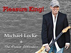 Image for Michael Locke & The Repeat Offenders