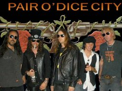 Pair O' Dice City