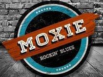 The Moxie Blues Band