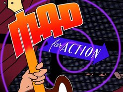 Image for Alex Agronick and Mad For Action