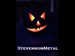 Image for StevensonMetal