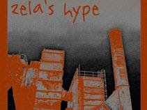 Zela's Hype