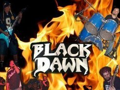 Image for Black Dawn