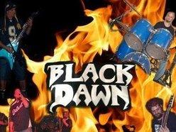 Image for Black Dawn