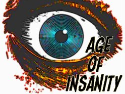 Image for Age of Insanity