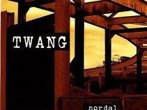 Nordal Twang