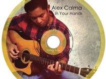 Alex Calma