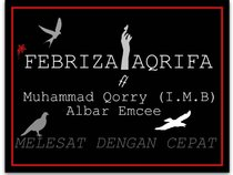 Febriza Aqrifa