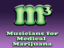 Musicians for Medical Marijuana Music