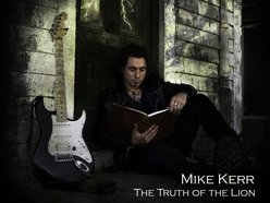 Image for Mike Kerr