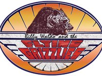 Billy Waldo and the Flying Grizzlies