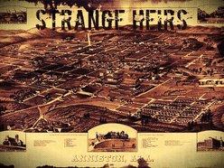 Image for Strange Heirs