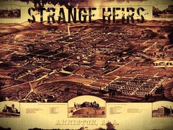 Image for Strange Heirs