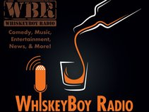 WhiskeyBoy Radio