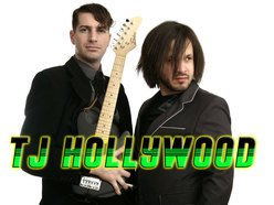 Image for TJ Hollywood