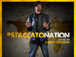 Image for Aaron Staccato (formerly known as Aftashock)