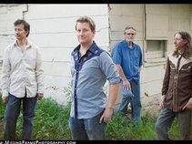 Muskellunge Bluegrass