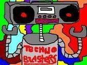 Techno Blasters