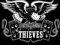 Image for King City Thieves