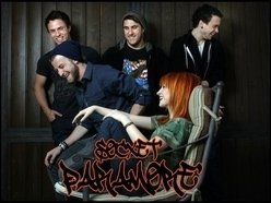 Paramore - Renegade by Socxet Paramore | ReverbNation